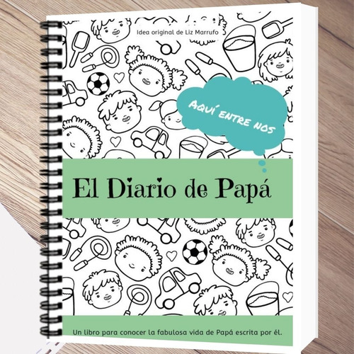 diario de papá