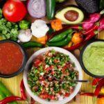 Alimentos de origen ¡muy mexicano! Aprende en Casa III Secundaria