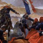 Enfermedades durante la intervención francesa