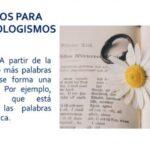 ¿Qué son los neologismos? Aprende en Casa III Primaria