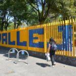 Pase reglamentado de la UNAM