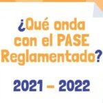 Pase reglamentado a la UNAM
