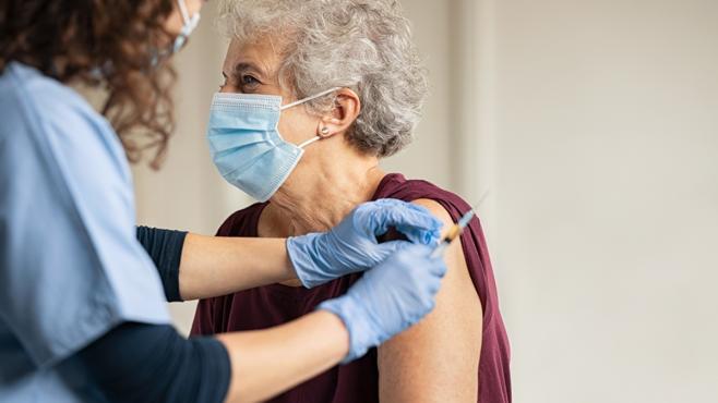 Guía para registrarse en Mi Vacuna para adultos de 50 a 59 años