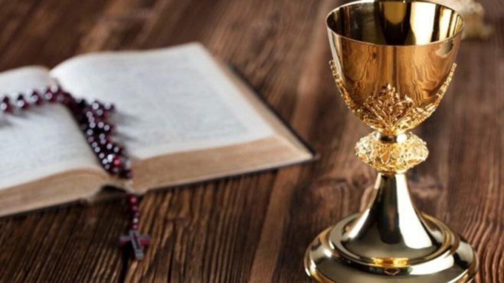 Transmisión misa dominical