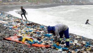 ¡A favor del medio ambiente!
