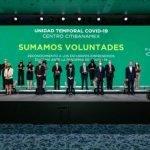 Unidad Temporal COVID-19 atendió a 9 mil pacientes; Fundación Carlos Slim