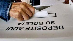 propuestas de los candidatos en las elecciones 2021
