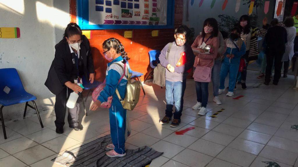 PREINSCRIPCIONES CDMX 2021 AEFCM cambio de asignación de escuela
