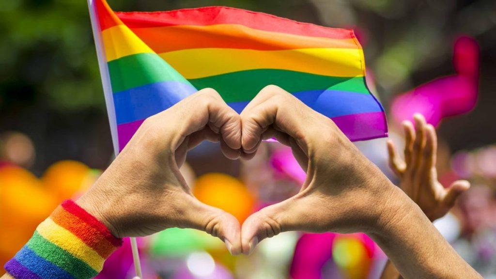 Ruta de la Marcha Gay 2021