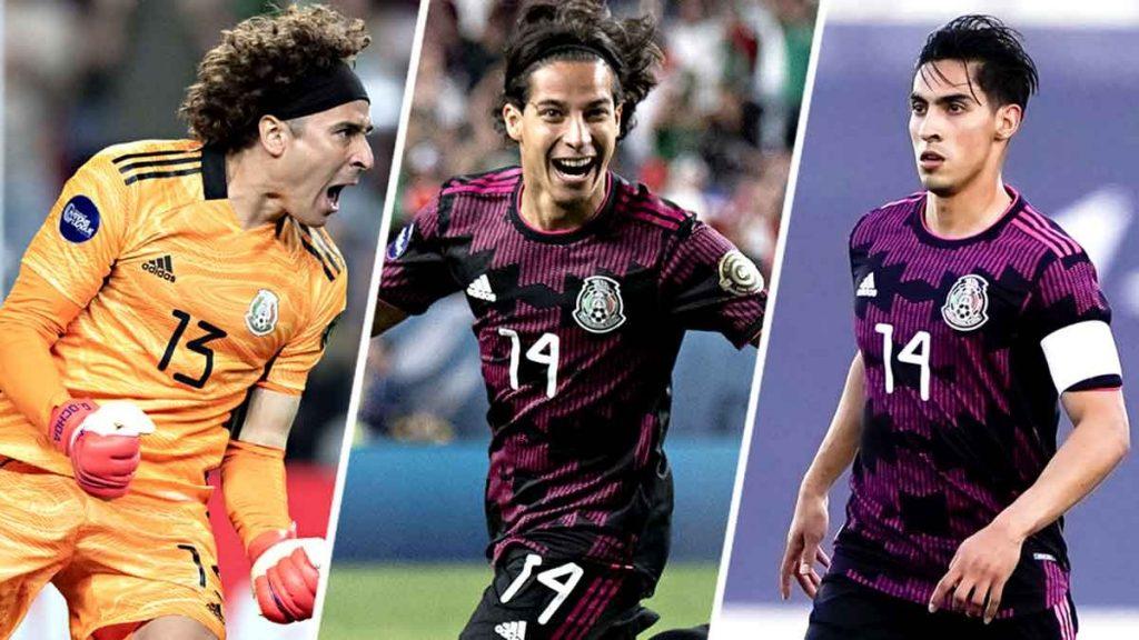Cuándo juega la selección mexicana sub 23