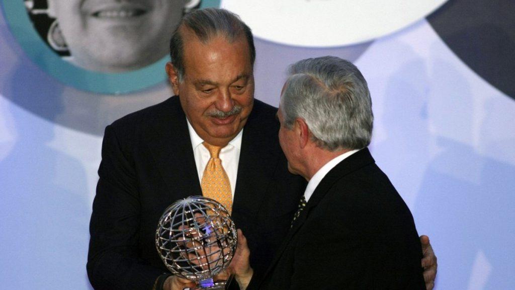 Fundación Carlos Slim anunció los ganadores de los Premios en Salud 2021