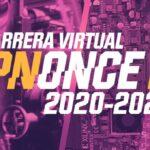 Carrera virtual IPNONCE K