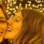 Karina Canchola y Ximena Duggan