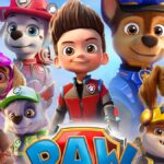 Paw Patrol la película