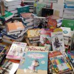 Programa de la Feria del Libro virtual IPN 2021