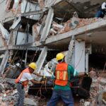 Magnitud e Intensidad de un sismo