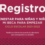Registro en Iztacalco