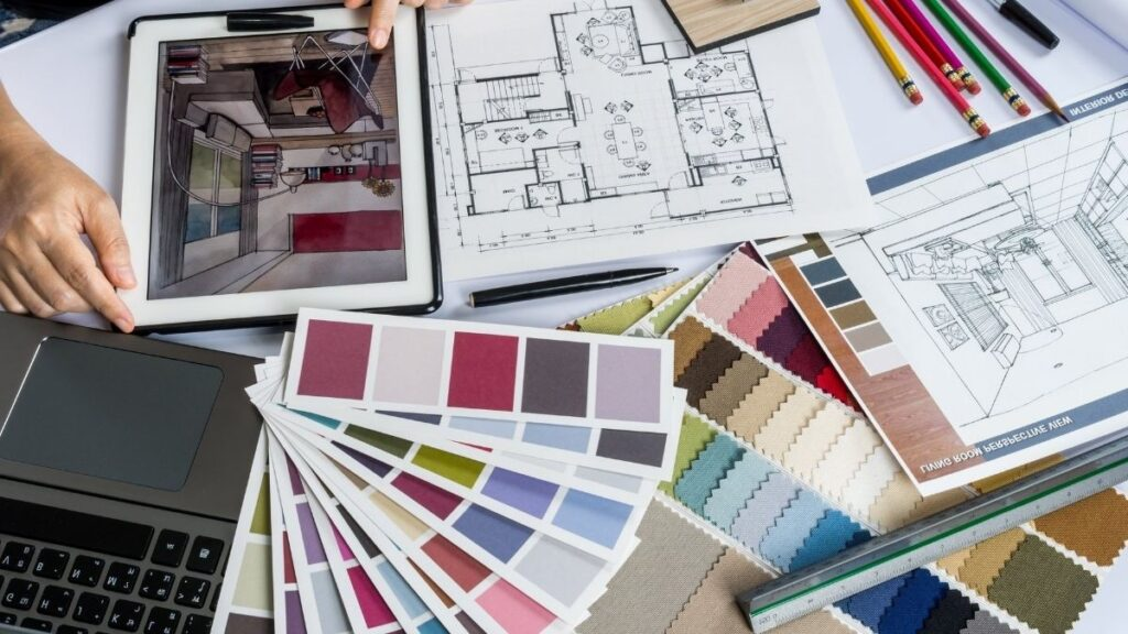 Fundación Carlos Slim imparte a través de la plataforma Capacítate para el empleo el Curso Gratis Diseño de Interiores.