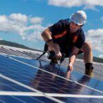 Curso Instalación de paneles solares