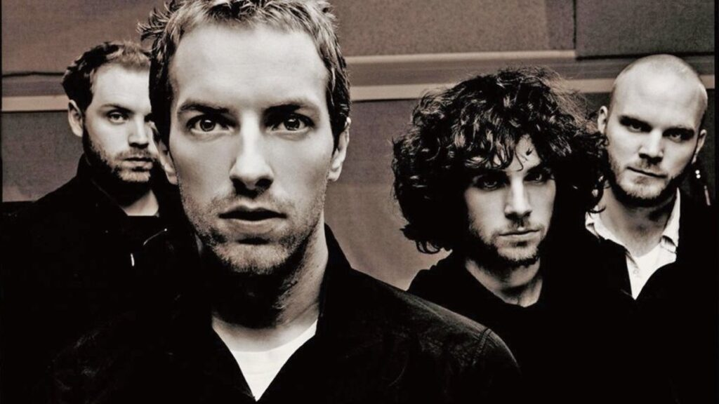 venta de boletos para concierto de Coldplay